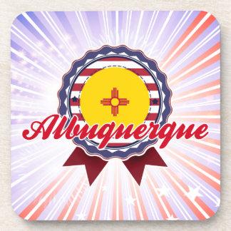 Albuquerque, nanómetro posavasos