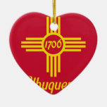 Albuquerque, New México, Estados Unidos señala por Ornamento De Reyes Magos