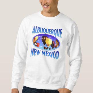 Albuquerque New México Suéter