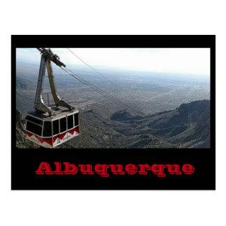 Albuquerque Postcard