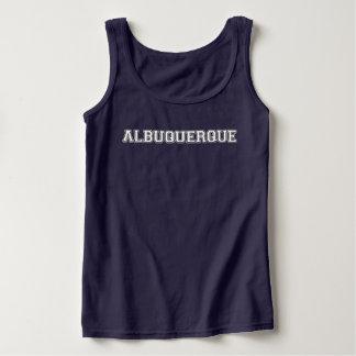 Albuquerque Tank Top