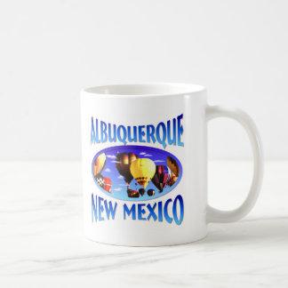 Albuquerque Tazas