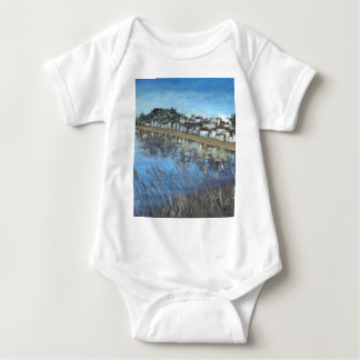 Alcácer - óleo (vendido) tee shirt