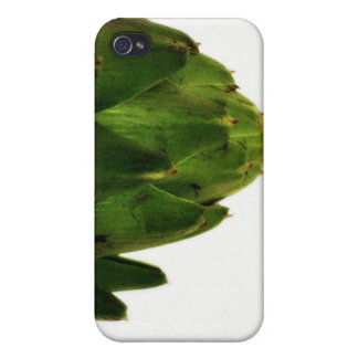 Alcachofa iPhone 4 Protector