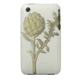 Alcachofa: Scolymus del Cynara, c.1568 iPhone 3 Protector
