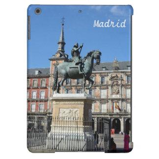 Alcalde de la plaza, Madrid