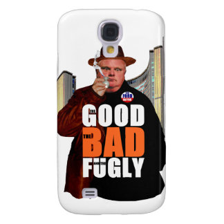 Alcalde de Rob Ford Toronto Funda Para Galaxy S4