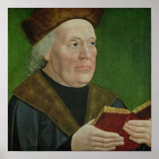 Alcalde Hermann Langenbeck, c.1515 Impresiones