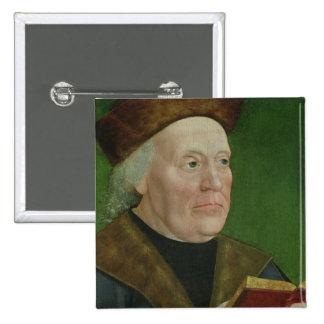 Alcalde Hermann Langenbeck, c.1515 Pin