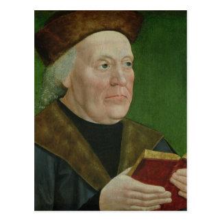Alcalde Hermann Langenbeck, c.1515 Tarjetas Postales