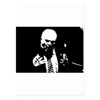 Alcalde que fuma Rob Ford de la grieta de Toronto Postales