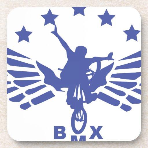 Alcance BMX Posavaso