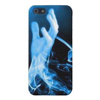 Alcance hacia fuera y toque alguien iPhone 5 fundas