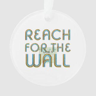 Alcance SUPERIOR para la pared