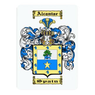Alcantar Card