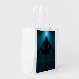 Alcanzar nirvana bolsas de la compra