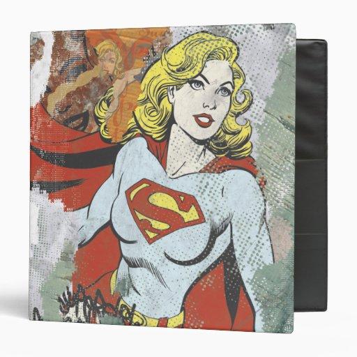 Alcaparras cómicas 2 de Supergirl