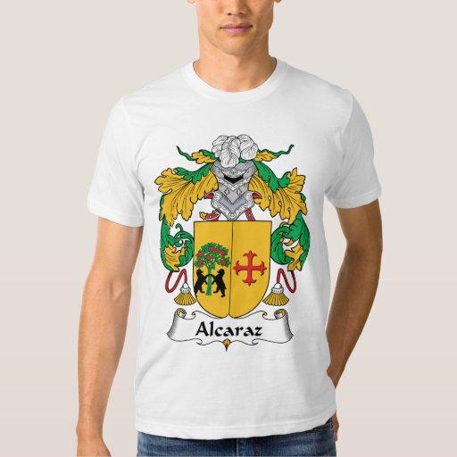 Alcaraz Family Crest Dresses