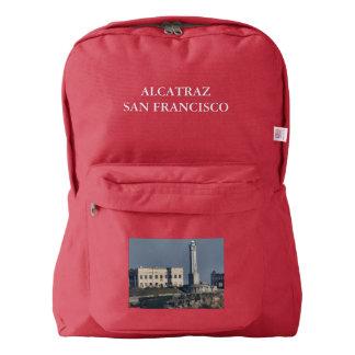 Alcatraz American Apparel™ Backpack