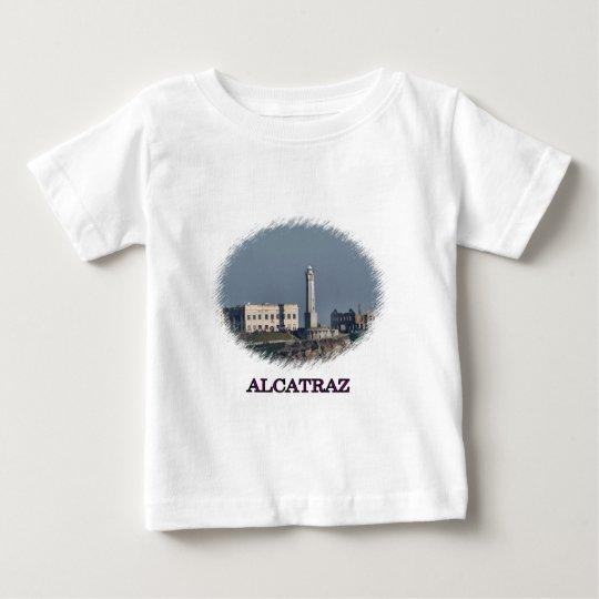 Alcatraz Baby T-Shirt