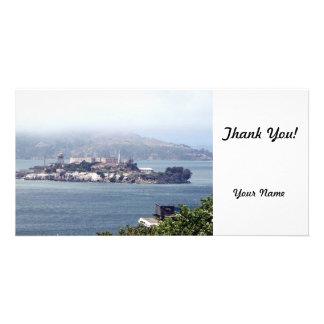 Alcatraz Card