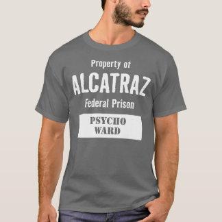 Alcatraz Dark Shirt