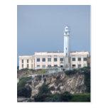 Alcatraz de Helaine Postal