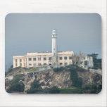 Alcatraz de Helaine Tapetes De Ratones