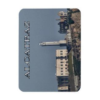 Alcatraz Iman De Vinilo