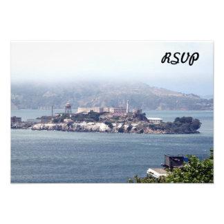 Alcatraz Invite