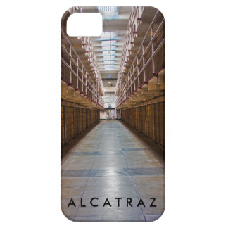 Alcatraz iphone 5 case