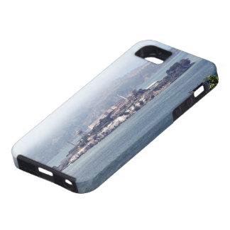Alcatraz iPhone 5 Fundas
