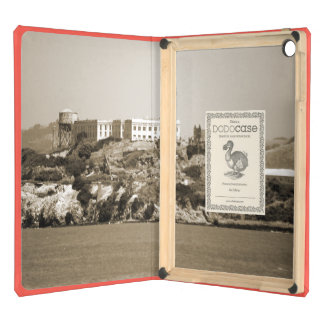 Alcatraz Island Cover For iPad Air