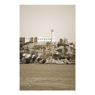 Alcatraz Island Flyers