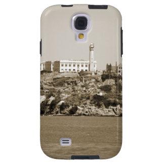 Alcatraz Island Galaxy S4 Case