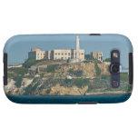 Alcatraz Island Prison San Francisco Bay Samsung Galaxy SIII Case