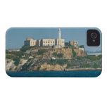 Alcatraz Island Prison San Francisco Bay iPhone 4 Cover