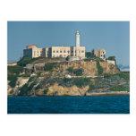 Alcatraz Island Prison San Francisco Bay Post Cards