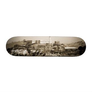 Alcatraz Island Skateboards