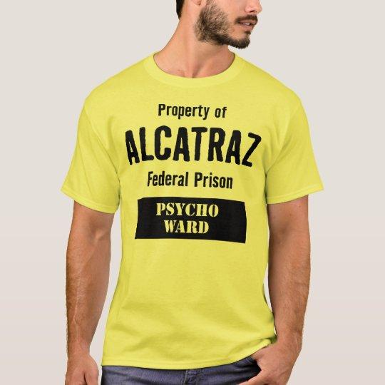 Alcatraz Light Shirt