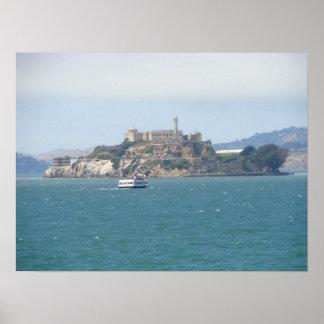 Alcatraz Impresiones