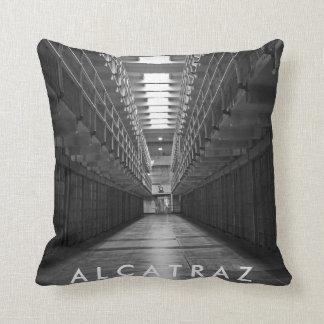 Alcatraz Pillow