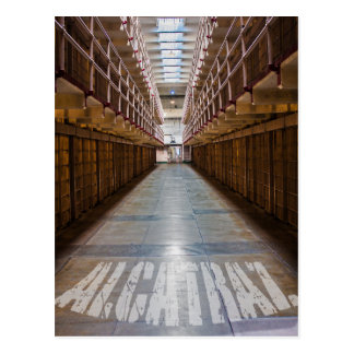 Alcatraz Postal