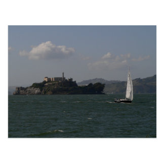 Alcatraz Postales