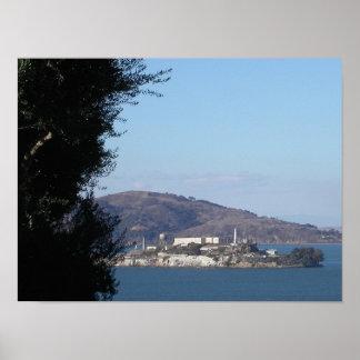 Alcatraz Posters