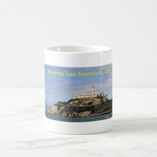 Alcatraz San Francisco, CA - Bellis Taza