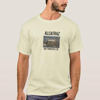ALCATRAZ , SAN FRANCISCO, CA T-Shirt