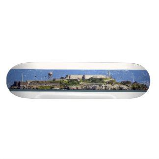 Alcatraz Skateboard