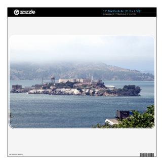 Alcatraz Skins Para elMacBook