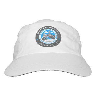 Alcatraz Swimmer hat